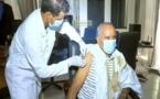 Coronavirus : les députés se font vacciner