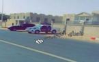 La police encercle la maison de l'ancien président Ould Abdel Aziz à Akjoujt et poursuite des fouilles