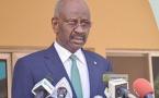Le ministre de l'Intérieur rassure, au nom du Président de la République, les familles des citoyens enlevés