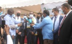 Vaccination anti-Covid : la Mauritanie lance une campagne ciblant les personnes qui ont reçu la première dose