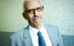 Me Brahim Ebety, Bâtonnier de l'ONA et président du collectif des avocats de l'État de Mauritanie, partie civile dans le dossier Aziz: