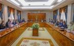 Communiqué du conseil des ministres (22/09/21)
