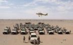 L'État-major général des Armées annonce une manœuvre militaire navale et aérienne