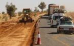 La route Aleg-Boutilimit : le gouvernement mauritanien demande aux sociétés chargées des travaux de les accélérer